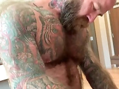 maverickmendirects;big-cock;bareback;ginger;daddy,Bareback;Daddy;Twink;Big Dick;Gay;Reality;Amateur;Tattooed Men Big Bad Dad
