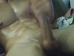Twink (Gay);Amateur (Gay);Big Cock (Gay);Masturbation (Gay) Kazah