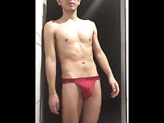 branler-public;jerking-off;straight-man;hot-man;hot-guy;hetero-curioso;straight-guys-guys;latino;sborra;sborrata;jouir;sexy-mec;corrida,Twink;Latino;Solo Male;Big Dick;Gay;Straight Guys;Public;Handjob;Jock;Cumshot Sexy man in red...