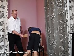 Twink (Gay);Old+Young (Gay);Spanking (Gay);HD Videos A Paddling for...