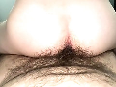 daddy;twink;hairy,Daddy;Twink;Gay;Creampie;Uncut;Verified Amateurs Pulling off Daddy