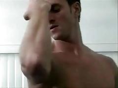 Masturbation (Gay);Twinks (Gay) Preston Parker