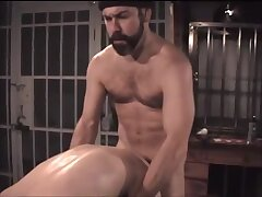 Bondage,bdsm, old vs young,fulltime video,gay bound twink...