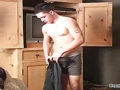 Twink (Gay);Big Cock (Gay);Handjob (Gay);Hunk (Gay);Masturbation (Gay);Muscle (Gay);Old+Young (Gay) Brad Posey's...