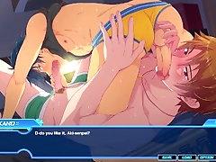 video-game;game;cartoon;sleepover;big-cock,Twink;Blowjob;Big Dick;Gay;Hunks;Cartoon;Verified Amateurs SLEEPOVER  Kano...