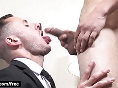 Twink (Gay);Blowjob (Gay);Hunk (Gay);Muscle (Gay);Anal (Gay);HD Videos Brenner Bolton...
