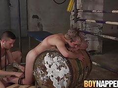 Twink (Gay);BDSM (Gay);Big Cock (Gay);Blowjob (Gay);Cum Tribute (Gay);Masturbation (Gay);HD Videos;Anal (Gay) Twink gives...