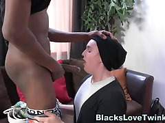 Anal,Amateur,Ebony,Interracial,gay Teen twink gets...
