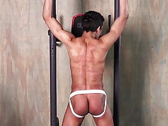 Twink (Gay);BDSM (Gay);Spanking (Gay);HD Videos;Hot Gay (Gay);Gay Latino (Gay);Gay Ass (Gay);Couple (Gay);60 FPS (Gay) hot latino...