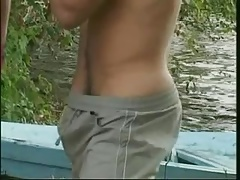 Bareback (Gay);Big Cocks (Gay);Gay Porn (Gay);Outdoor (Gay);Twinks (Gay) Boys Bareback in...