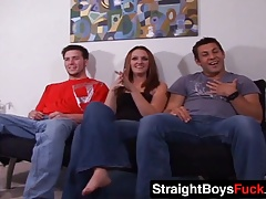 Gay Porn (Gay);Twinks (Gay);Amateur (Gay);Straight Boys Fucking (Gay);Sucking;Sexy Sexy babe loves...