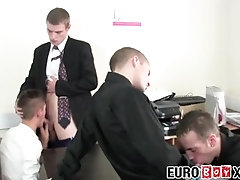 euroboyxxx;twink;euro;young;men;uncut;hardcore;gay;gay;porn;gay;sex;foursome;cumshot;anal;blowjob;big;dick;big;cock,Twink;Blowjob;Big Dick;Group;Gay;Rough Sex;Cumshot Office twinks...