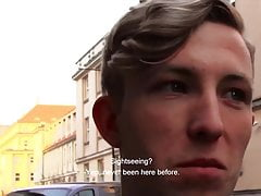 Twink (Gay);Blowjob (Gay);Hunk (Gay);Muscle (Gay);Anal (Gay);HD Videos CZECH HUNTER 515