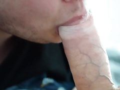 Twink (Gay);Amateur (Gay);Big Cock (Gay);Blowjob (Gay);HD Videos Buddy sucked my...