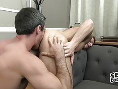 Twink (Gay);Blowjob (Gay);Hunk (Gay);Muscle (Gay);HD Videos;Anal (Gay) Daniel Nixon...