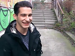 Twink (Gay);Blowjob (Gay);Hunk (Gay);Muscle (Gay);Anal (Gay);HD Videos CZECH HUNTER 492