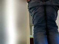 Twink (Gay);Amateur (Gay);Striptease (Gay);HD Videos Tight jeans
