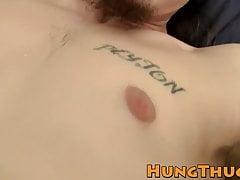 Twink (Gay);HD Videos;Fat Gay (Gay);Gay Cock (Gay);Gay Jerking (Gay) Kinky dude Max...
