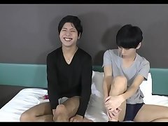 Anal,Asian,Twinks,gay First time in...