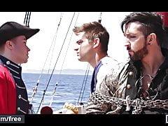 Twink (Gay);Blowjob (Gay);Hunk (Gay);Muscle (Gay);HD Videos;Anal (Gay) Pirates A Gay Xxx...