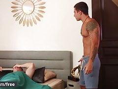 Twink (Gay);Blowjob (Gay);Hunk (Gay);Muscle (Gay);HD Videos;Anal (Gay) Tobias and Todd...