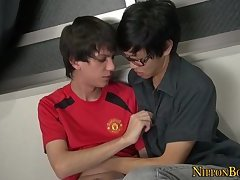 Asian,Object Insertion,Twinks,gay Japanese twink...