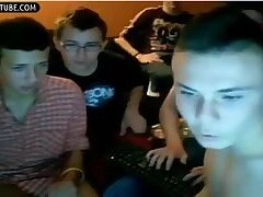 webcam,Handjob,Twinks,gay Group young...