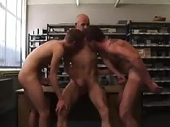Anal,Twinks,gay,group sex,work Sex At Work