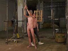 Twink (Gay);BDSM (Gay);Big Cock (Gay);Handjob (Gay);HD Videos;Skinny (Gay) Blonde skinny...