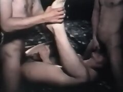 Anal,Threesome,Twinks,Blowjob,Bareback,Vintage Movie,gay YMAC Boys Of...