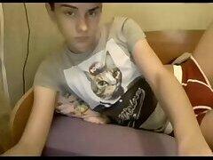 webcam,gay Amateur Twink...