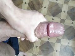 Twink (Gay);Big Cock (Gay);Hunk (Gay);Masturbation (Gay);Muscle (Gay) cumshot