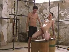 Masturbation,Bondage,Domination,Fetish,Twinks,Blowjob,facial,oral sex,shaved,uncut,cut,british, tattoos, brown hair, large dick, short hair, black hair, cum jerking off,Alexis Tivoli,cum being jerked off,cock and ball torture,Xavier Sibley,gay Ball Tugging...
