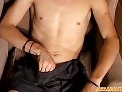Twink (Gay);Big Cock (Gay);Cum Tribute (Gay);Masturbation (Gay);Jizz Addiction (Gay);Hot Gay (Gay);Gay Twink (Gay);Gay Solo (Gay);Gay Cock (Gay);Gay Jerking (Gay) Slim twink Aaron...