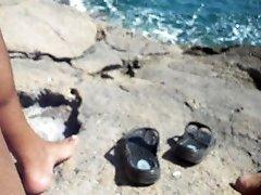Twinks (Gay) Nude Beach Again