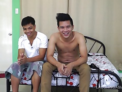 Asian (Gay);Amateur (Gay);Twinks (Gay);HD Gays;Laughing Asians;Tickled Rolly Gets...