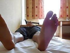 Twink (Gay);Amateur (Gay);Big Cock (Gay);Masturbation (Gay) german boy cums