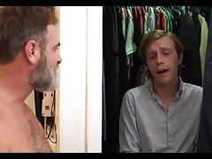 Twink (Gay);Bareback (Gay);Bear (Gay);Blowjob (Gay);Daddy (Gay);Old+Young (Gay);HD Videos;Anal (Gay);Couple (Gay) Young gay...