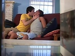 twink,amateur,ass-fucking,Gay Teens home alone...