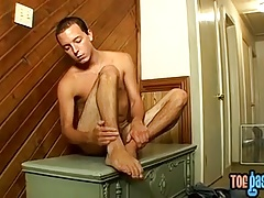 Gay Porn (Gay);Amateur (Gay);Cum Tribute (Gay);Toe Gasms (Gay) Jessie...