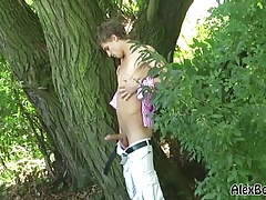 Gay Porn (Gay);Twinks (Gay);Amateur (Gay);Outdoor (Gay);Alex Boys (Gay);HD Gays AlexBoys Raoul 4