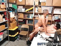Anal,Cumshot,Amateur,Twinks,Bareback,gay Teenage thief...