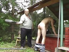 Twink (Gay);BDSM (Gay);Old+Young (Gay);Outdoor (Gay);Spanking (Gay);Vintage (Gay);HD Videos Richard Strapped
