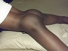 Black (Gay);Twink (Gay);Amateur (Gay);Masturbation (Gay);HD Videos;Skinny (Gay) Black young man...