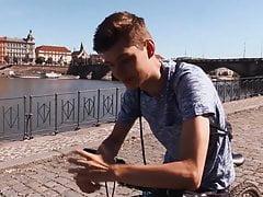 Twink (Gay);Blowjob (Gay);Hunk (Gay);Muscle (Gay);Anal (Gay);HD Videos CZECH HUNTER 474