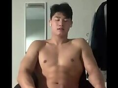 Cumshot,Big Cock,webcam,Asian,Body Builders,Handjob,Hunks,Twinks,muscle,gay Handsome Korea...