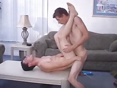 Twink (Gay);Amateur (Gay);Webcam (Gay);Anal (Gay);Couple (Gay) Seduced To Have Sex