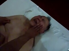 Anal,Amateur,Asian,Handjob,gay Chinese daddy...