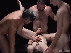 Anal,Cumshot,Gangbang,Mature,Twinks,Blowjob,gay Dedicating The young