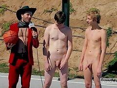 Twink (Gay);Blowjob (Gay);HD Videos;Anal (Gay) Naked Twink...